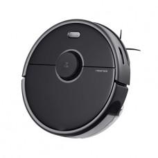 Робот-пылесос с влажной уборкой Xiaomi Roborock Robotic Vacuum Cleaner S5 Max (S5E02-00, S5E52-00)