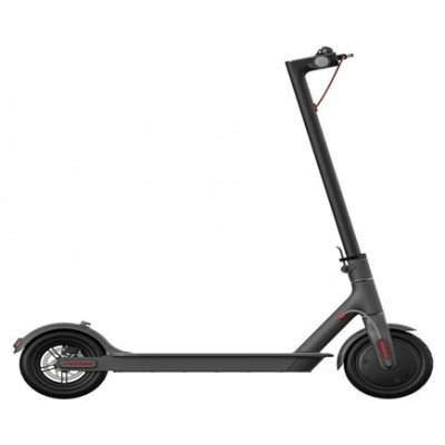 Электросамокат Xiaomi Mijia Electric Scooter 1S Black FBC4027CN