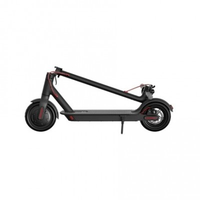Электросамокат Xiaomi Mijia Electric Scooter 1S Black FBC4027CN