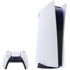 Игровая консоль Sony PlayStation 5 (версия с дисководом)