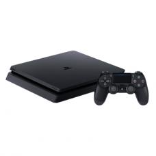 Игровая консоль Sony PlayStation 4 Slim 1Tb Black
