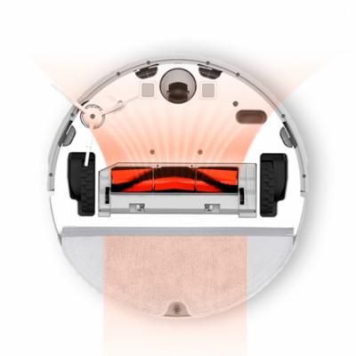 Робот-пылесос с влажной уборкой Xiaomi Xiaowa Roborock E202
