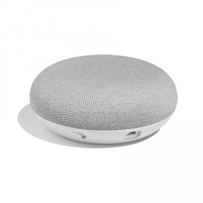 Домашний помощник Google Home Mini
