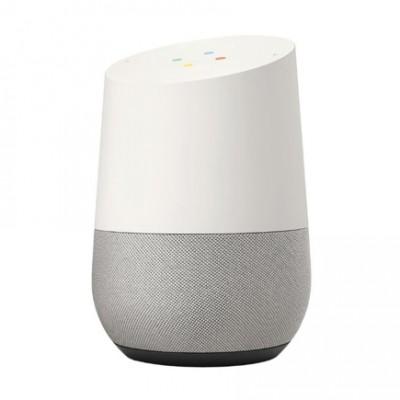 Домашний помощник Google Home