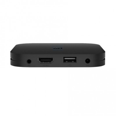 Медиаплеер Xiaomi Mi Box S International (EU)