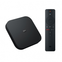 Медиаплеер Xiaomi Mi Box S International (EU)