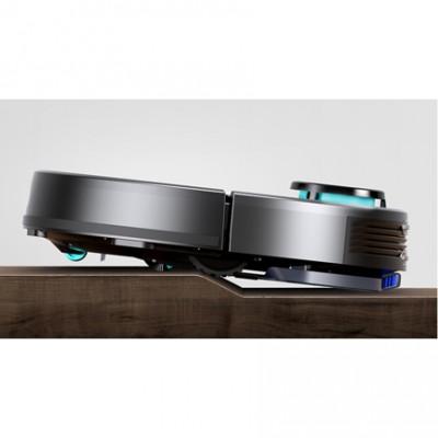 Робот-пылесос с влажной уборкой Xiaomi Viomi Cleaning Robot (V-RVCLM21B)