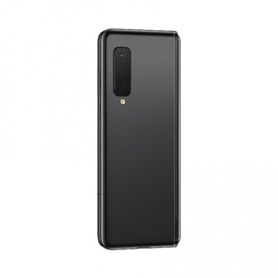 Смартфон Samsung Galaxy Fold 12/512 GB Чёрный / Black