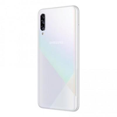 Смартфон Samsung Galaxy A30s (2019) 64GB Белый