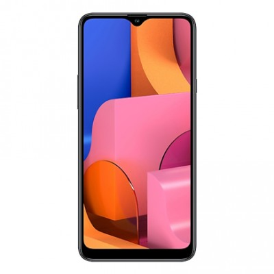 Смартфон Samsung Galaxy A20S (2019) 32GB Черный / Black