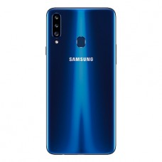 Смартфон Samsung Galaxy A20S (2019) 32GB Синий / Blue