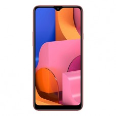 Смартфон Samsung Galaxy A20S (2019) 32GB Красный / Red