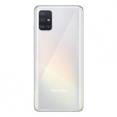 Смартфон Samsung Galaxy A51 6/128 GB Белый / White