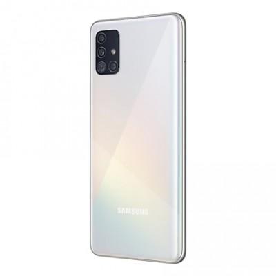 Смартфон Samsung Galaxy A51 6/128 GB Белый / White