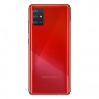 Смартфон Samsung Galaxy A51 6/128 GB Красный / Red