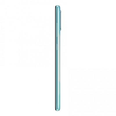 Смартфон Samsung Galaxy A71 128Gb Blue / Голубой