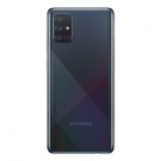 Смартфон Samsung Galaxy A71 128Gb Black / Черный