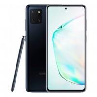 Смартфон Samsung Galaxy Note 10 Lite 128Gb 6Gb Черный / Black