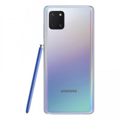 Смартфон Samsung Galaxy Note 10 Lite 128Gb 6Gb Аура / Aura
