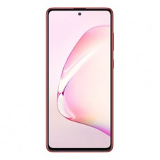 Смартфон Samsung Galaxy Note 10 Lite 128Gb 6Gb Красный / Red