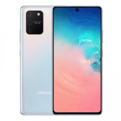 Смартфон Samsung Galaxy S10 Lite 128Gb 6Gb Белый / White