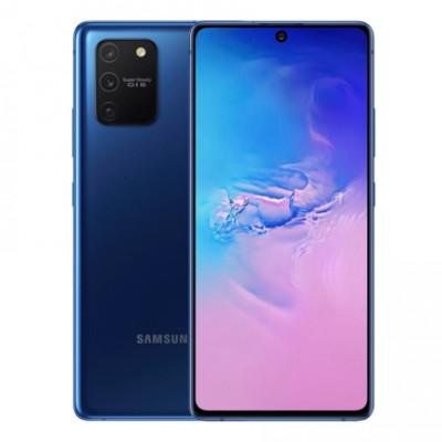 Смартфон Samsung Galaxy S10 Lite 128Gb 6Gb Синий / Blue