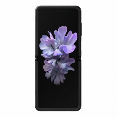 Смартфон Samsung Galaxy Z Flip 256/8 GB Черный бриллиант / Mirror Black