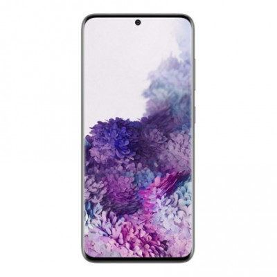 Смартфон Samsung Galaxy S20 Серый / Cosmic Gray
