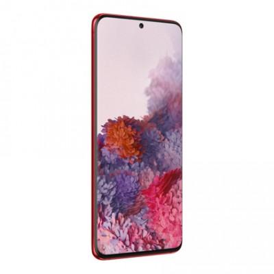 Смартфон Samsung Galaxy S20 Красный / Red