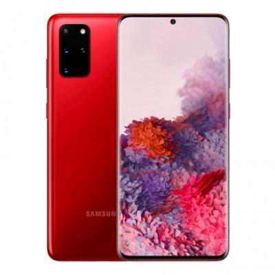 Смартфон Samsung Galaxy S20+ Красный / Red