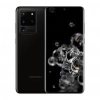 Смартфон Samsung Galaxy S20 Ultra 128 Gb (Чёрный / Cosmic Black)