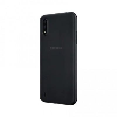 Смартфон Samsung Galaxy A01 (2020) 2/16GB Черный / Black