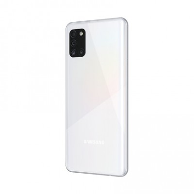 Смартфон Samsung Galaxy A31 (2020) 64GB Белый / White