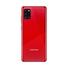 Смартфон Samsung Galaxy A31 (2020) 128GB Красный / Red