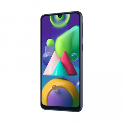 Смартфон Samsung Galaxy M21 (2020) 64GB Синий / Blue