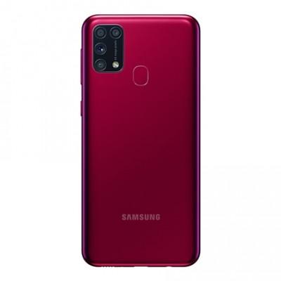 Смартфон Samsung Galaxy M31 128GB Red / Красный
