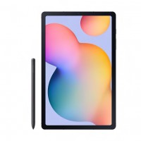 "Планшет Samsung Galaxy Tab S6 Lite 10.4"" 64GB Wi-Fi P610 Gray"