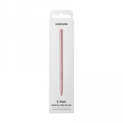 "Планшет Samsung Galaxy Tab S6 Lite 10.4"" 64GB Wi-Fi P610 Pink"