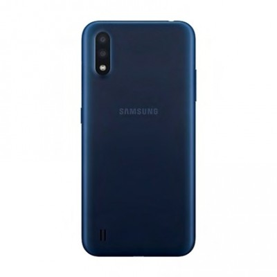 Смартфон Samsung Galaxy M01 3/32GB Синий / Blue
