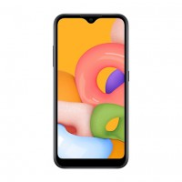 Смартфон Samsung Galaxy M01 3/32GB Черный / Black