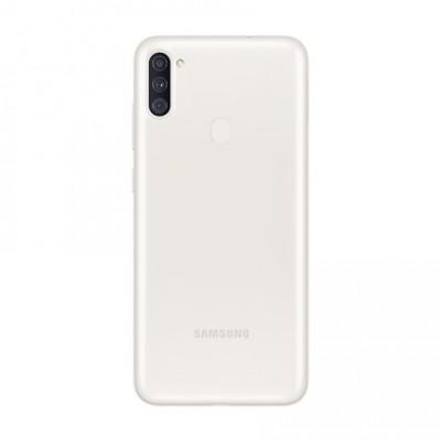 Смартфон Samsung Galaxy A11 32Gb (Белый / White)