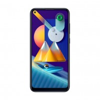 Смартфон Samsung Galaxy M11 32Gb (Чёрный / Black)