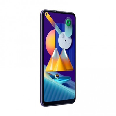 Смартфон Samsung Galaxy M11 32Gb (Фиолетовый / Violet)