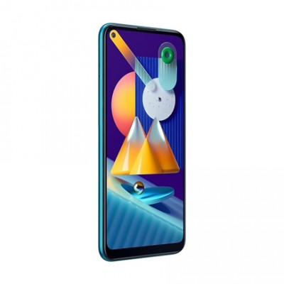 Смартфон Samsung Galaxy M11 32Gb (Бирюзовый / Turquoise)