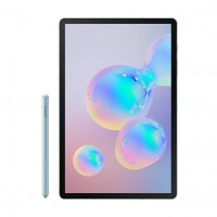 """Планшет Samsung Galaxy Tab S6 10.5"""" 128GB Wi-Fi T860 Blue"""