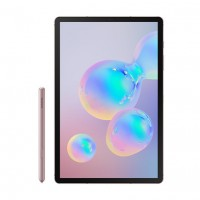 "Планшет Samsung Galaxy Tab S6 10.5"" 128GB LTE T865 Gold"