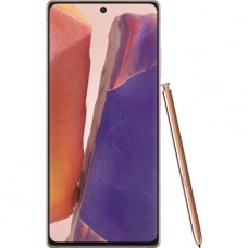 Смартфон Samsung Galaxy Note 20 8/256GB Бронзовый / Mystic Bronze