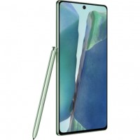 Смартфон Samsung Galaxy Note 20 8/256GB Мята / Mystic Green