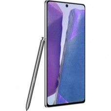Смартфон Samsung Galaxy Note 20 8/256GB Графит / Mystic Grey