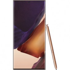 Смартфон Samsung Galaxy Note 20 Ultra 8/256GB Бронзовый / Mystic Bronze